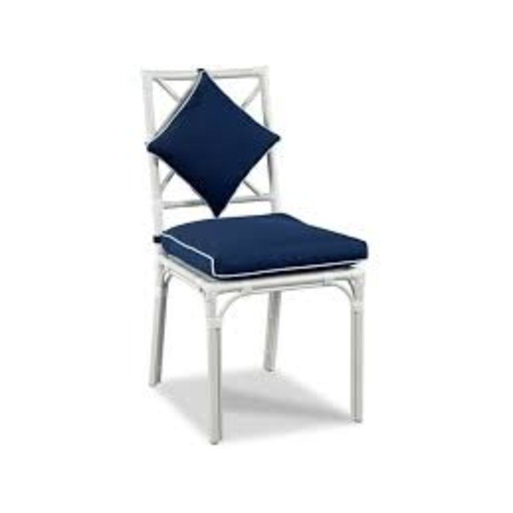 Woodbridge Woodbridge Carlyle Outdoor Dining Chair