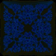 Richard Ginori Richard Ginori Babele SQ Flat Plate - A. Doccia shape