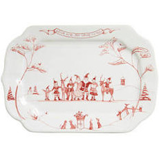 "Juliska Juliska CE ""Love and Joy"" Gift Tray"