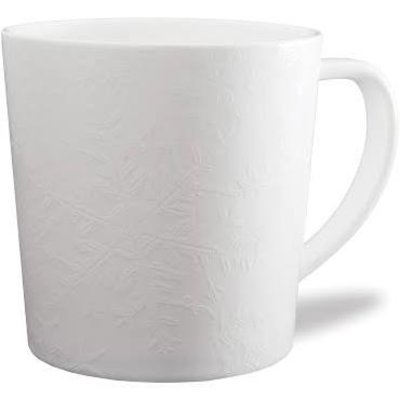 Caskata Caskata Winter Mug White