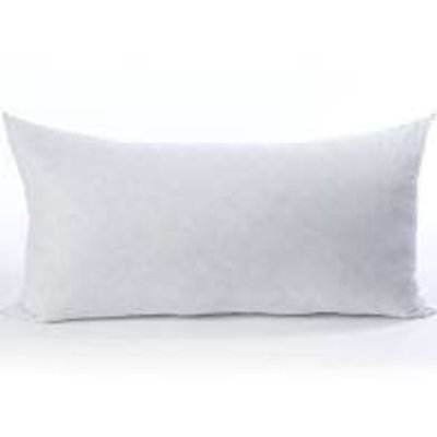 John Robshaw Textiles John Robshaw Pillow Insert for 17x32 Pillow