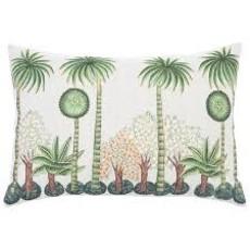 John Robshaw Textiles John Robshaw Ananta Decorative Pillow (Insert Sold Separate)