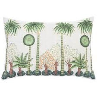 John Robshaw Textiles disc John Robshaw Ananta Decorative Pillow (Insert Sold Separate)