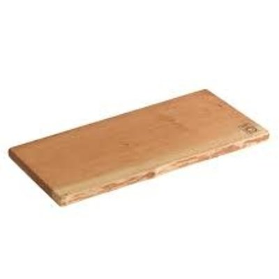 Andrew Pearce Andrew Pearce Single Live Edge Cutting Board Cherry Med