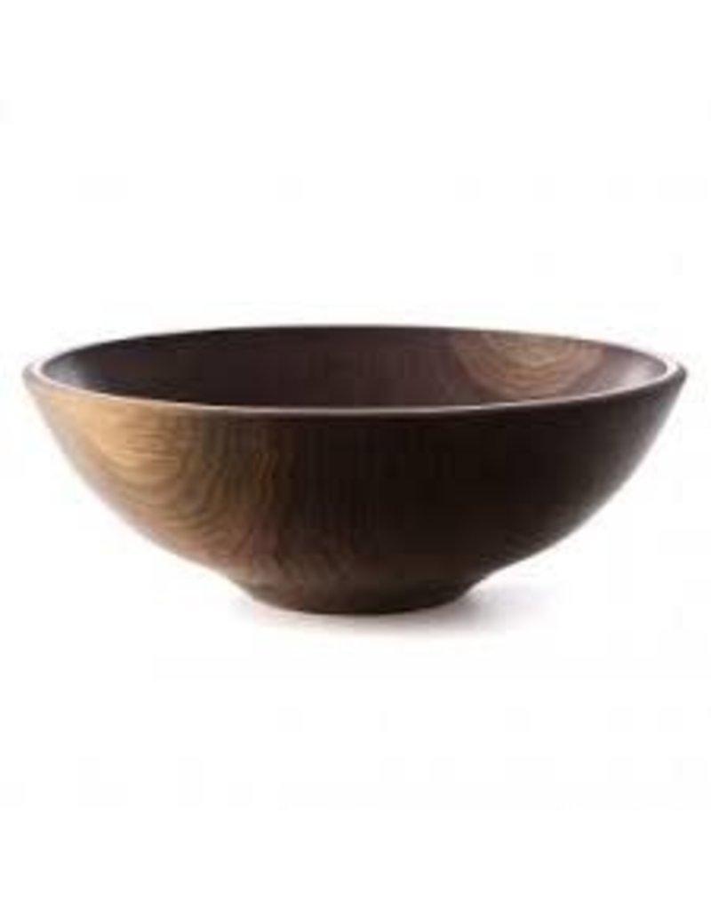 "Andrew Pearce Andrew Pearce 13"" Champlain Bowl-Black Walnut"