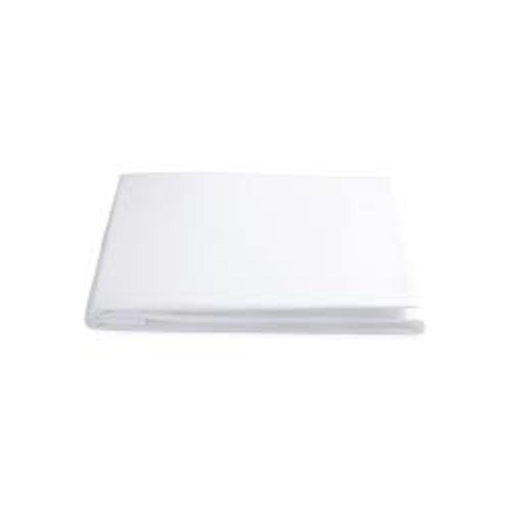 Matouk Matouk Butterfield Twin Flat Sheet