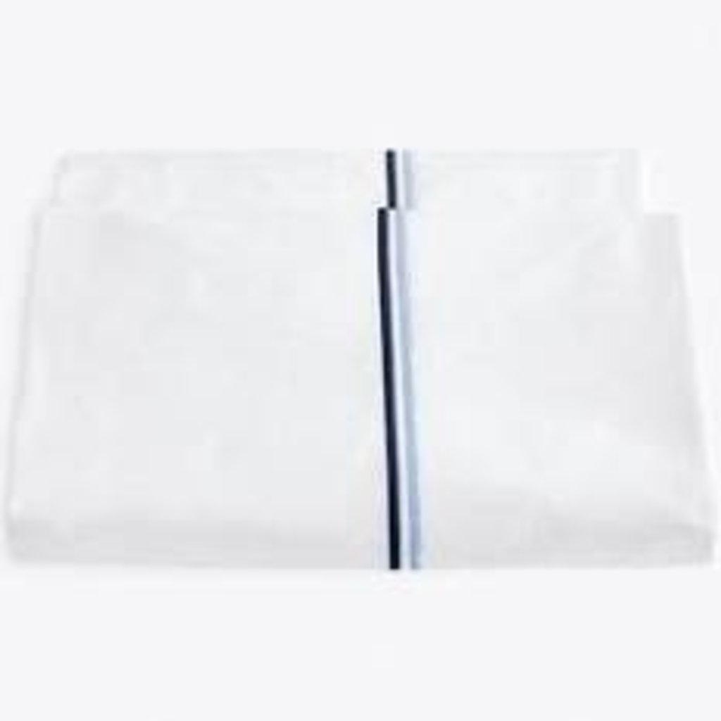 Matouk Matouk Essex Twin Flat Sheet