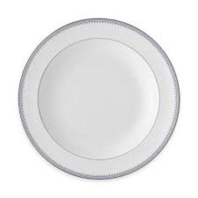 "Vera Wang Vera Wang Grosgrain Dinner Plate 10.75"""