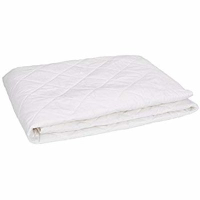 "Downright Downright Queen Mattress Pad- 20"" Cotton"