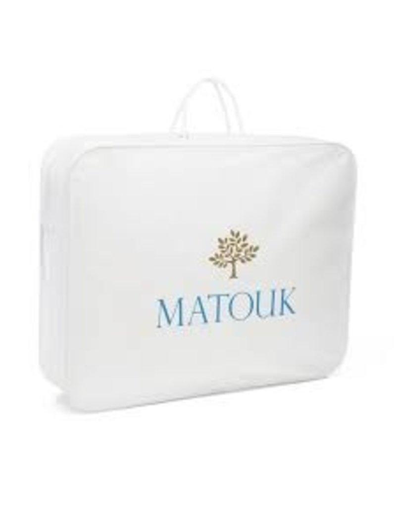 Matouk Matouk Montreux King Pillow Medium- 3 Chamber