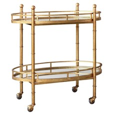 Bungalow 5 Normandy Bar Cart