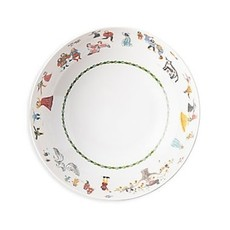 "Juliska JULISKA 12 DAYS OF CHRISTMAS 11"" SERVING BOWL"