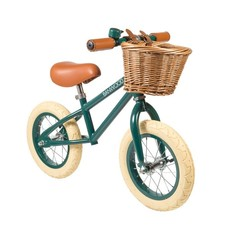 Banwood Balance Bikes Banwood Balance Bikes- First Go Green Bike