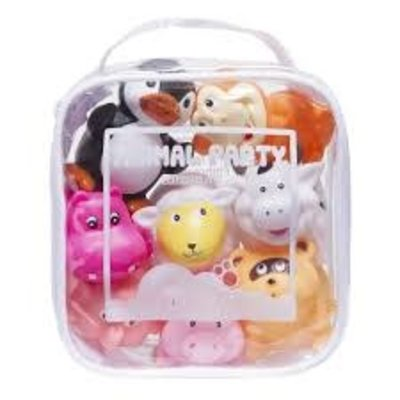 ELEGANT BABY SQUIRTIES- ANIMAL PARTY