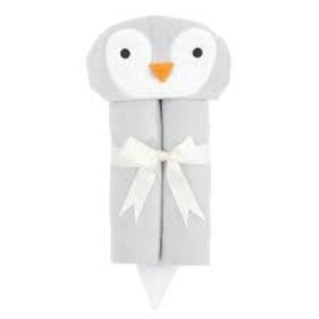 Elegant Baby Hooded Towel