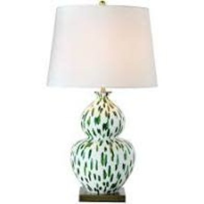 Port 68 Port 68 Mill Reef Palm Lamp