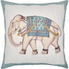 John Robshaw Textiles John Robshaw Jambira 22x22 Pillow