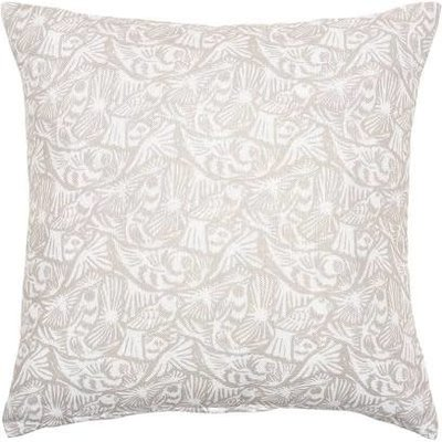 John Robshaw Textiles John Robshaw Sevala 22x22 Outdoor Pillow- Insert Sold Separately