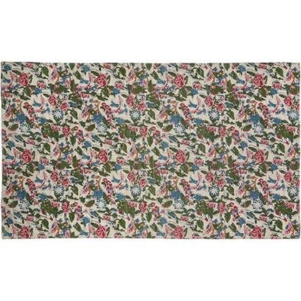 John Robshaw Textiles John Robshaw Nutana Printed Indoor/Outdoor Rug
