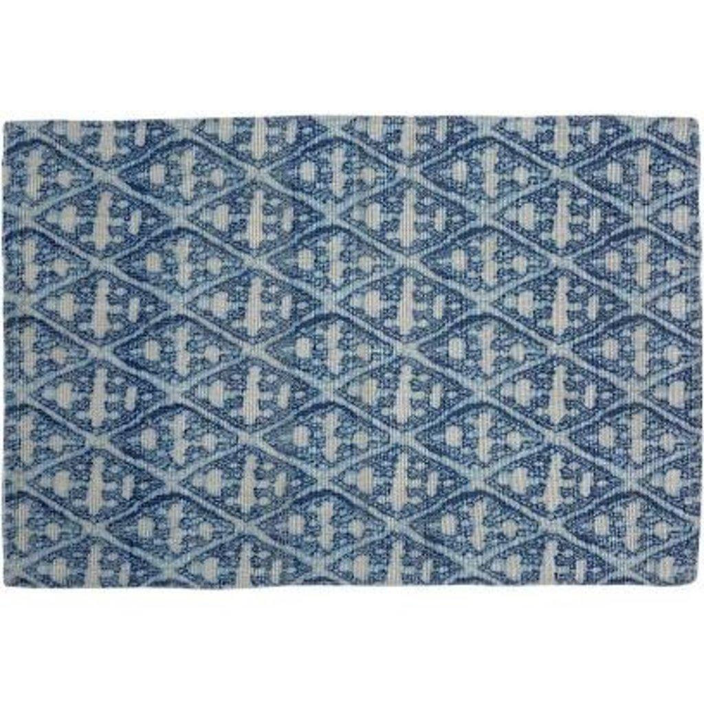 John Robshaw Textiles John Robshaw Dugga Printed Indoor/Outdoor Rug