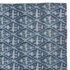 John Robshaw Textiles *Disc* John Robshaw Dugga Printed Indoor/Outdoor Rug