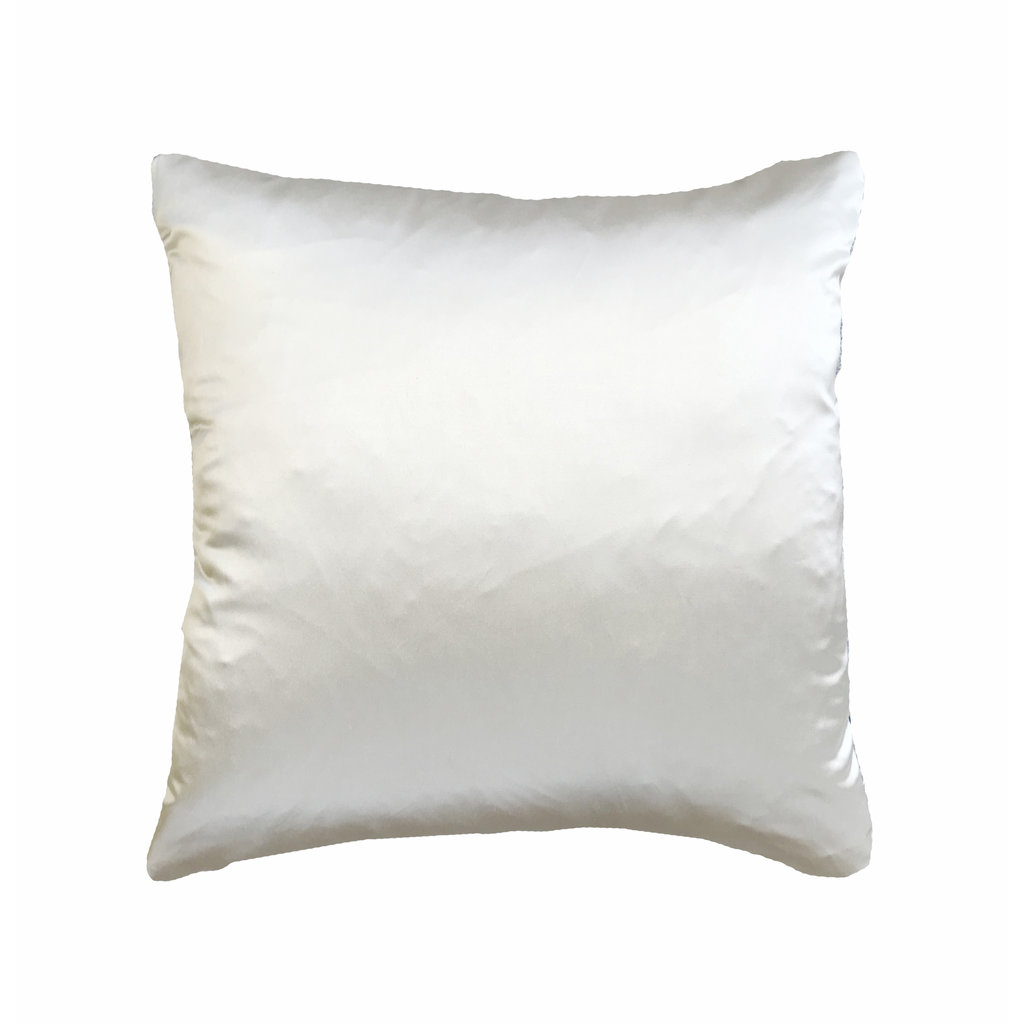 Tailored Home Custom Pierre Frey Le Jardin Du Palais Pillow