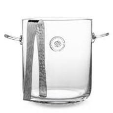 Juliska Juliska B&T Ice Bucket w/ Tongs