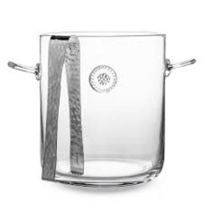 Juliska Juliska B&T Ice Bucket w/ Tongs