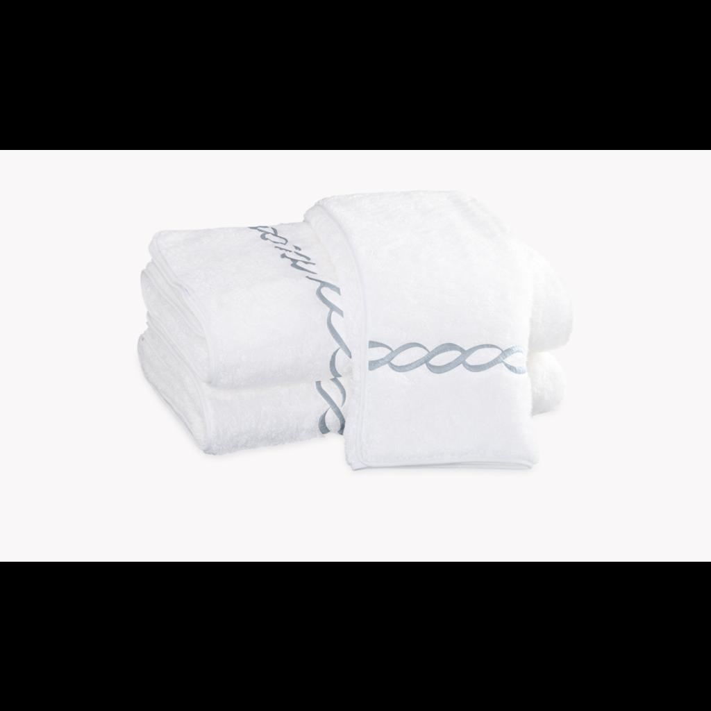 Matouk Matouk Classic Chain Bath Towel