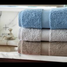 Matouk Matouk Lotus Bath Towels