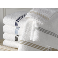 Matouk Matouk Bel Tempo Bath Towels