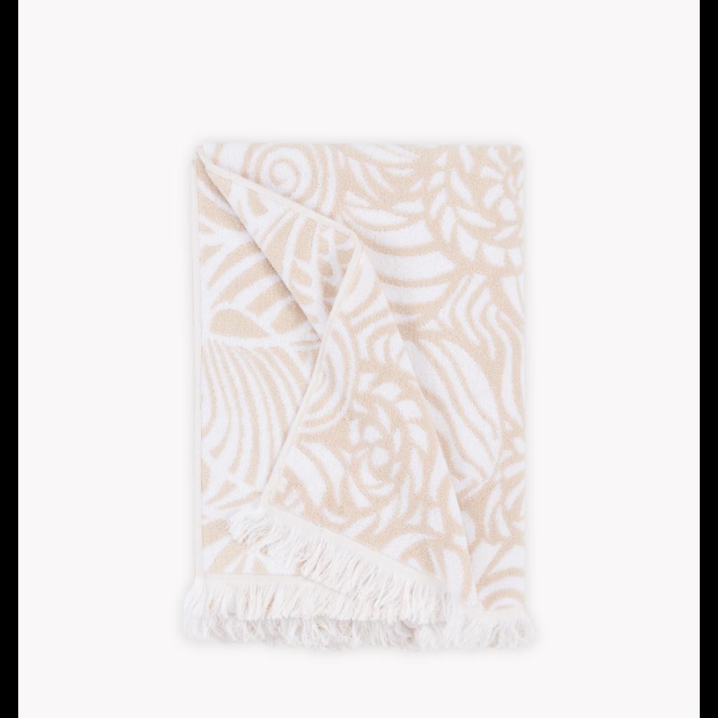 Matouk Matouk Seashells Beach Towel