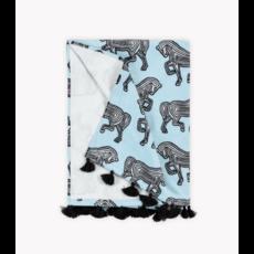 Matouk Faubourg Beach Towel