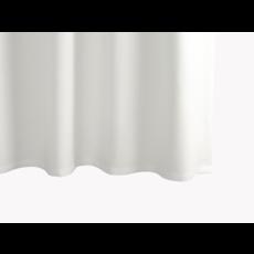 Matouk Matouk Diamond Pique Shower Curtain