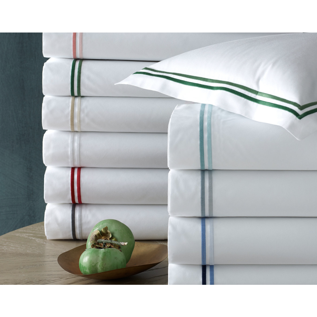 Matouk Essex Duvet Covers