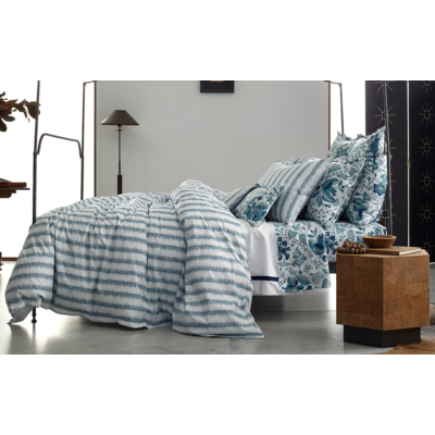 Matouk Attleboro Duvet Covers & Quilts