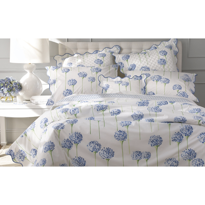 Matouk Charlotte Duvet Covers & Quilts