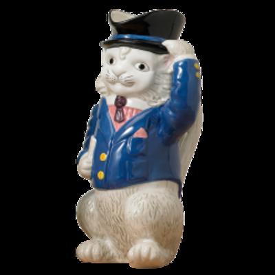 Mottahedeh Mottahedeh Cat Pitcher