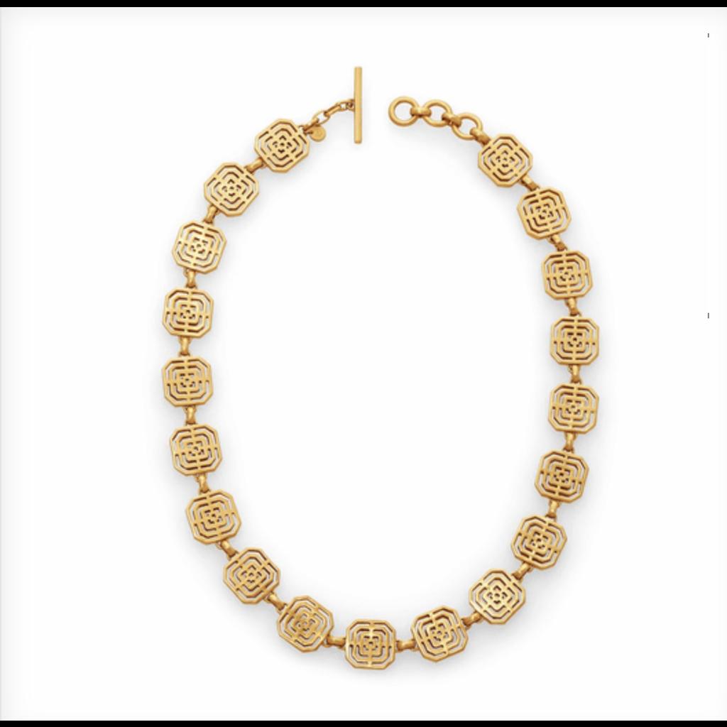 Julie Vos Julie Vos Geneva Necklace Gold