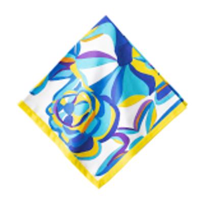 Juliska Juliska Blue Rose Napkin
