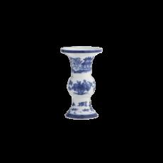 Mottahedeh Mottahedeh Blue Canton Shang Vase