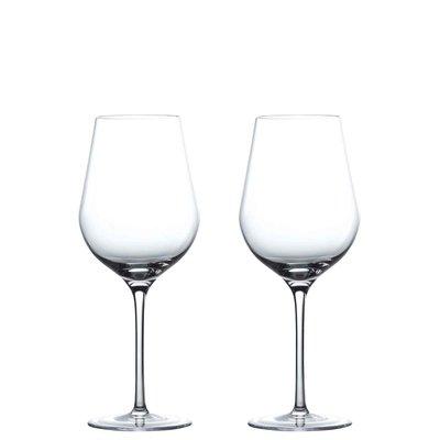 Wedgwood Wedgwood Globe White Wine Glasses, Set of 2
