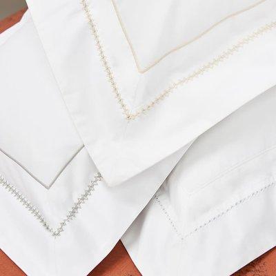 Stamattina Stamattina Giulia King Cases (pair) - White