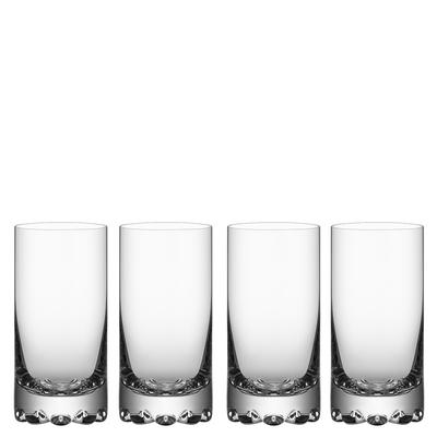 Orrefors Erik Highball Glass (Set of 4)