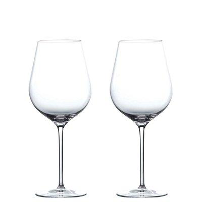 Wedgwood Wedgwood Globe Red Wine Glasses, Set of 2
