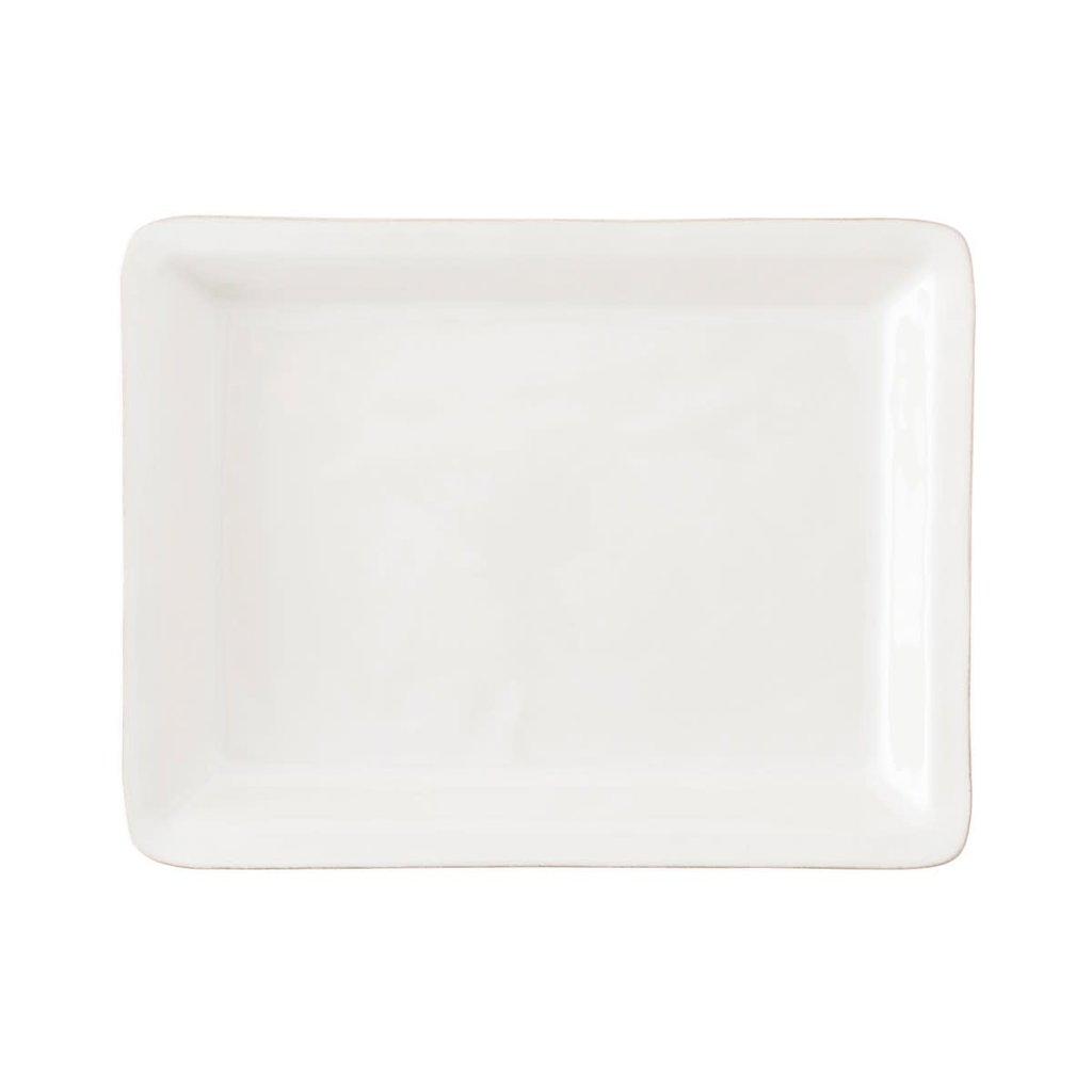 """Juliska Juliska Puro Whitewash 16"""" Tray/Platter"""
