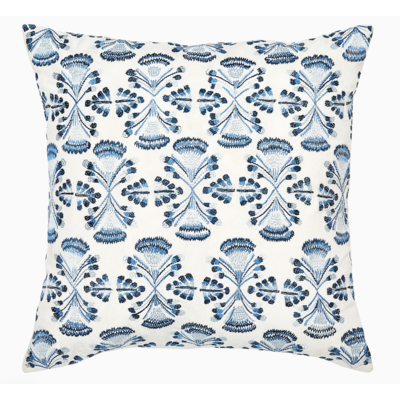 John Robshaw Textiles John Robshaw Bamana Decorative Pillow - Insert Sold Separately