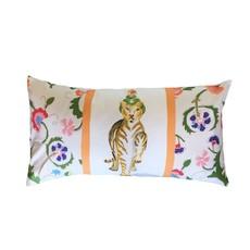 Dana Gibson Dana Gibson Tiger Lumbar Pillow