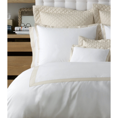 Matouk Oberlin Duvet Covers