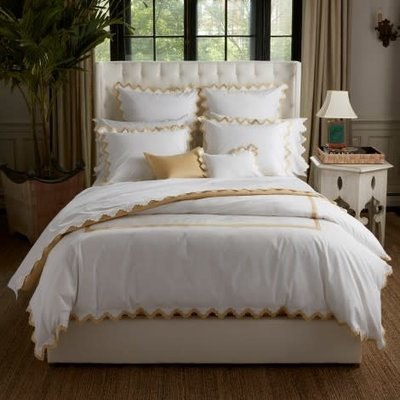 Matouk Aziza Duvet Covers
